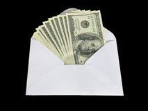 kopertowy pieniądze Obraz Stock