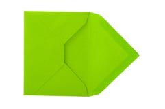 koperty zieleń Obrazy Stock