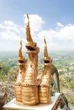 Kopf des Drachen 3 Stockbilder