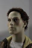 Kopf eines Mannequins Lizenzfreie Stockfotografie