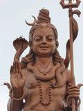 Kopf von Shiva lizenzfreies stockbild