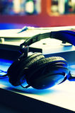 Kopfhörer Stockbilder