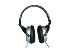 Kopfhörer getrennt Lizenzfreie Stockfotos