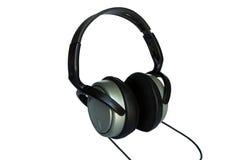 Kopfhörer getrennt Lizenzfreie Stockbilder