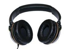 Kopfhörer trennten Lizenzfreie Stockfotos