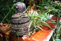 Kopfloser Buddha Lizenzfreie Stockfotografie