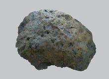 Kopfsteinmeteorit, ein Raumgegenstand Lizenzfreie Stockfotos