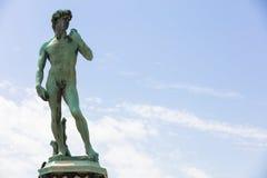 kopia David Michelangelo obraz stock