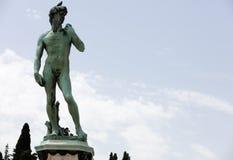 kopia David Michelangelo fotografia stock