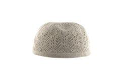 Kopiah hat for muslims Stock Photos