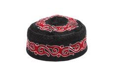 Kopiah hat for muslims Stock Photography