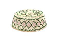 Kopiah hat for muslims Royalty Free Stock Photo