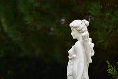 Kopie der klassischen Skulptur Lizenzfreies Stockfoto