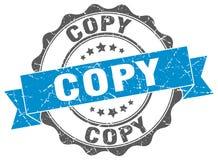 kopieren Sie Dichtung stempel lizenzfreie abbildung