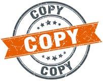 Kopieren Sie Stempel lizenzfreie abbildung
