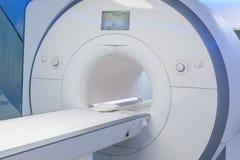Kopiering för magnetisk resonans MRI på sjukhuset royaltyfria foton