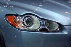 koplamp van auto Stock Afbeeldingen