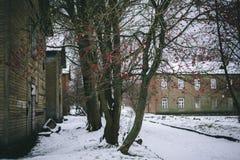 Kopli, Tallinn, Estonia Imágenes de archivo libres de regalías