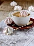 Kopp av cofee Royaltyfri Bild