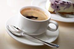 Kopp av kaffe