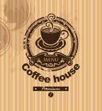 Kopp av kaffe Royaltyfria Foton
