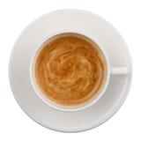 Kopp kaffe Royaltyfria Foton