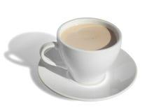 Kopp kaffe. Royaltyfri Fotografi