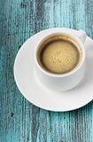 Kopp kaffe Royaltyfri Fotografi