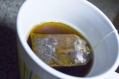 Kopp med avkoken Royaltyfria Foton