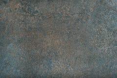 Koppar färgade naturliga stentexturer, tapet och bakgrund Arkivfoto