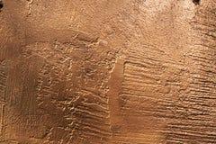 Koppar stenar texturpanelen outside-2 royaltyfri foto