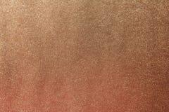 Kopparmetallisk yttersidabakgrund Koppartexturbakgrund royaltyfri bild