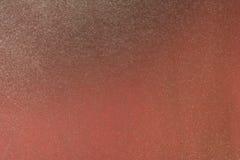 Kopparmetallisk yttersidabakgrund Koppartexturbakgrund royaltyfri foto