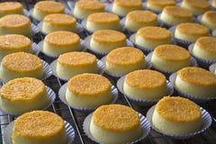 Koppcake Fotografering för Bildbyråer