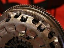 Koppelingsdeel klaar voor versnellingsbak Royalty-vrije Stock Afbeeldingen