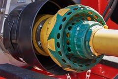 Koppelung für Übertragung der mechanischen Energie lizenzfreie stockbilder