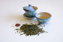 koppen låter vara tea Royaltyfria Foton