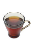 Koppen met thee Royalty-vrije Stock Afbeeldingen