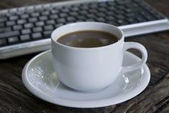 Koppkaffe Arkivfoton
