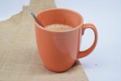 Koppkaffekopp Arkivbilder