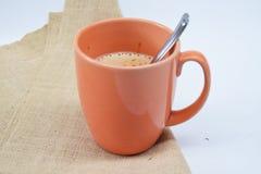 Koppkaffekopp Royaltyfri Bild