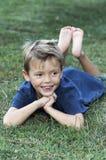 koppla av Fotografering för Bildbyråer
