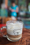 koppla av för kaffe Royaltyfri Fotografi
