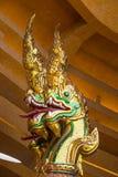 Kopplar samman draken arkivfoto