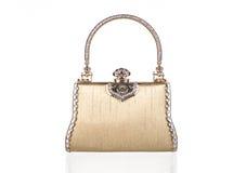 Koppling/handväska royaltyfri bild