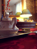 koppplatta Royaltyfria Bilder