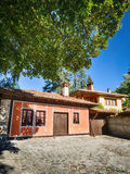 Koprivshtitsa, Bulgaria by Summer Royalty Free Stock Photography