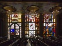 Koptische Orthodoxe Kerk Royalty-vrije Stock Foto's