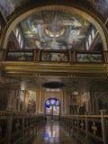 Koptische Orthodoxe Kerk Stock Foto's