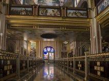 Koptische Orthodoxe Kerk Stock Afbeelding